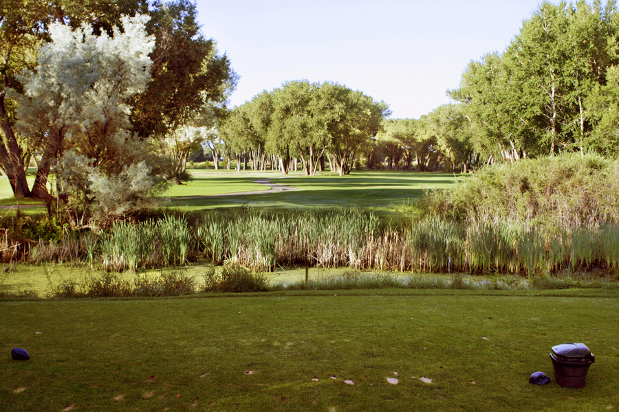 Alamosa Cattails Golf Course